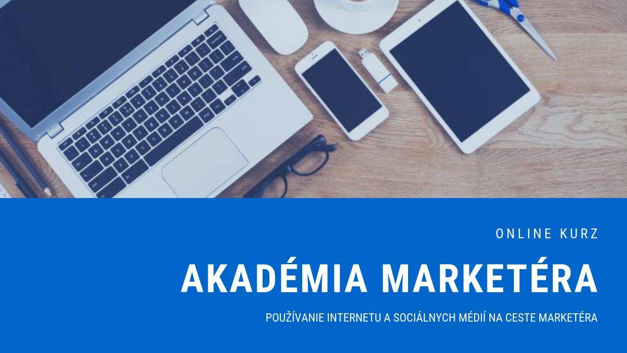 Akadémia marketéra