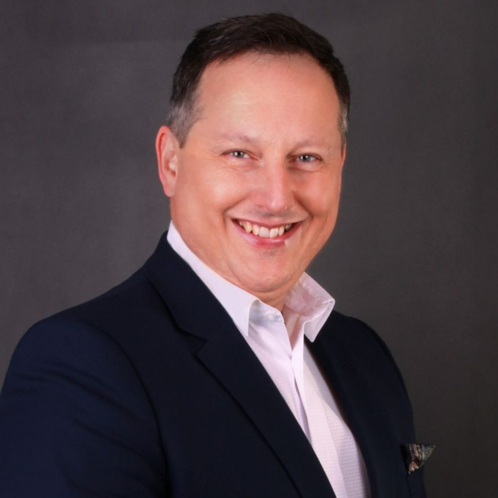 Daniel Boris, profilová fotografia