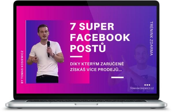 7 super facebook postov